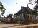 Wat Damrey Sar