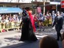 Darth Vader? Nice chap