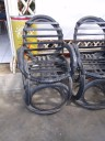 "Re""cycle""d chairs"