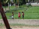 Timorese children