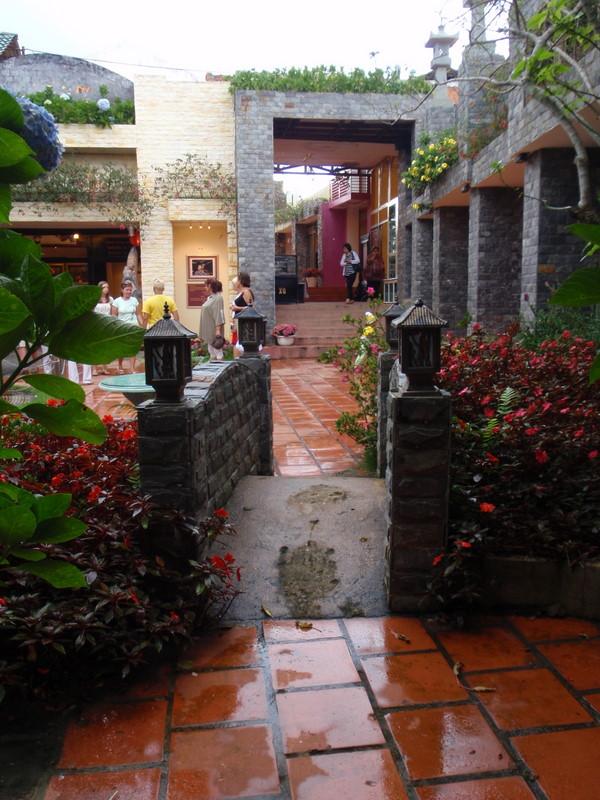 Seamstress Art Village