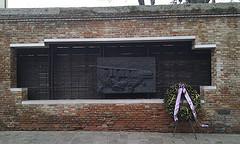 Venice Holocaust Memorial